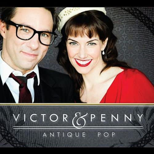 Victor & Penny