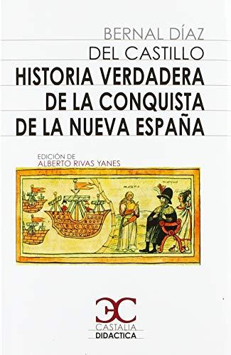 Historia verdadera de la conquista de Nueva España: 051 (Esther López López López)