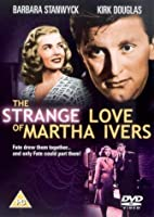 The Strange Love of Martha Ivers [DVD]