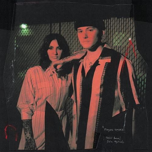 Trevor Daniel & Julia Michaels