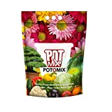 Organic Potting Soils
