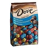 DOVE PROMISES チョコレート バラエティ ミックス Variety Mix Chocolate 153粒 43.07oz(1.24kg) [並行輸入品]