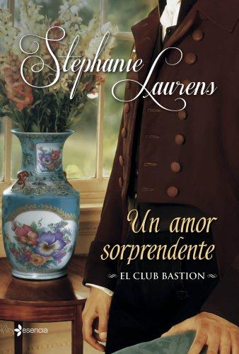 El club Bastion. Un amor sorprendente (Novela romántica)