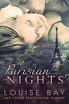 Parisian Nights by [Louise Bay]