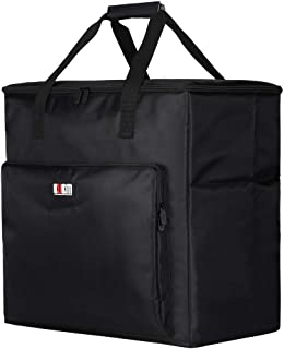 24 monitor carrying case
