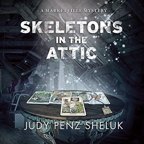Skeletons in the Attic cover art