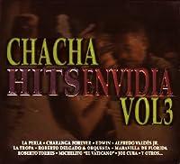 Chacha Hits Envidia Vol.3