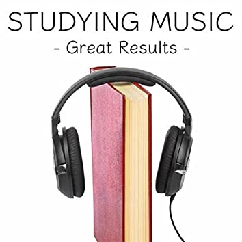 Studying Music - Great Results
