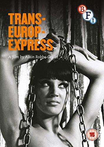 Trans-Europ-Express (DVD) [UK Import]