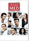 Chicago Med: Season Two [DVD] [Import]