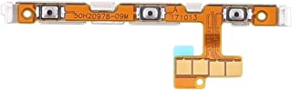 New phone replacement cable Power Button & Volume Button Flex Cable for HTC U11+