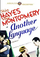 Another Language [DVD]