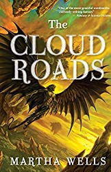 Cover of The Cloud Roads
