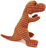 JIADEC Stuffed Dog Toy, Squeaky Dog Toysk,...