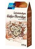 Kölln Schokoladiges Hafer-Porridge, 6er Pack (6 x 375g)