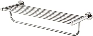 KES Towel Rack, with Towel Bar 23 Inch Polished Bathroom Shelf Wall Mount, SUS 304 Stainless Steel, A2110S60