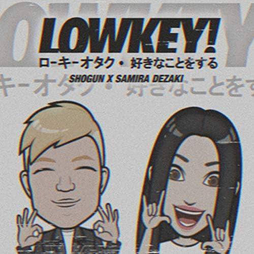 Shogun & Samira Dezaki