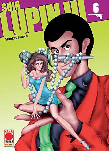 Shin Lupin III (Vol. 6)