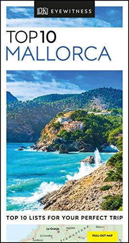 DK Eyewitness Top 10 Mallorca (Pocket Travel Guide)