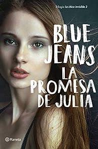 La promesa de Julia  par Blue Jeans