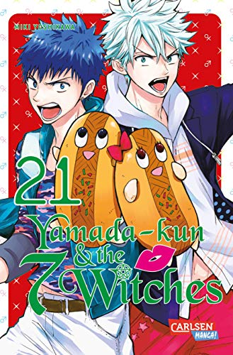 Yamada-kun and the seven Witches 21 (21)