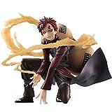 NAMFSR Naruto Shippuden Hourglass 5th Generation Fukage Gaara Figura Figura Dibujos Animados Anime C...