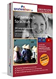 Sprachenlernen24.de Vietnamesisch-Basis-Sprachkurs: PC CD-ROM für Windows/Linux/Mac OS X + MP3-Audio-CD für MP3-Player. Vietnamesisch lernen für Anfänger
