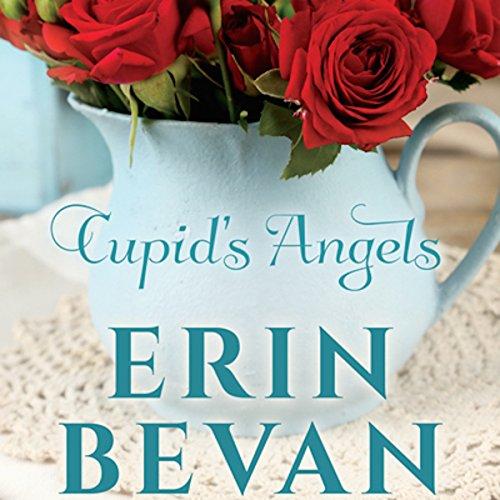 Cupid's Angels audiobook cover art