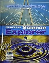 Science Explorer South Carolina Grade 8