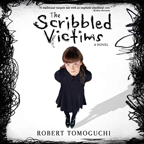 The Scribbled Victims cover art
