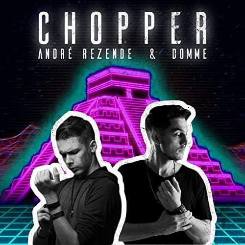 Domme & André Rezende