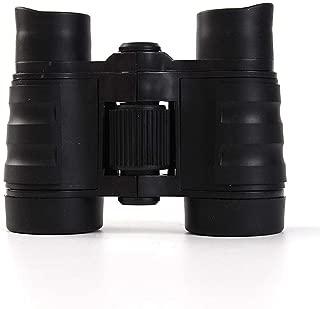Lixada 8x30 Impermeable Flotante Binocular Compacto Ligero Telescopio para Acampar Senderismo Canotaje Avistamiento de Aves
