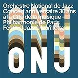 Jazz Lacrymogène (1986 ONJ François Jeanneau) (Live at La Cité de la musique - Philharmonie de Paris)