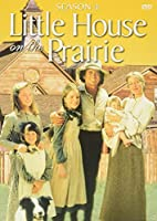 Little House on the Prairie: Season 4-1977-1978 [DVD] [Import]