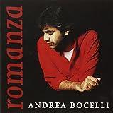 Romanza by Andrea Bocelli (1997) (Audio CD)