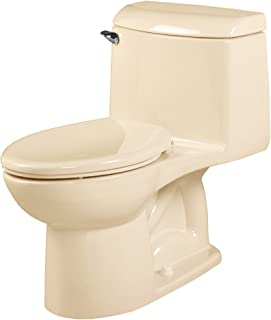 American Standard 2034.014.021 Champion-4 Right Height One-Piece Elongated Toilet, Bone