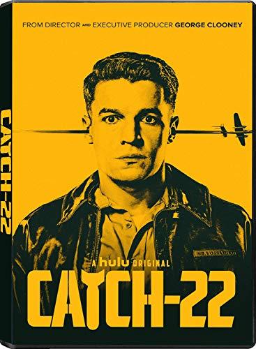 Catch 22 - St.1 (Box 2 Dv)