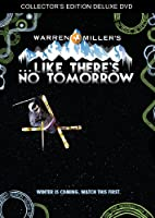 Warren Miller's Like There's No Tomorrow [DVD] [Import]
