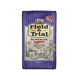 Skinners Field Trial Superior