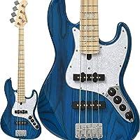 Compact Bass コンパクトサイズ・エレキベース CJB-70s ASH/Active (STB/M)
