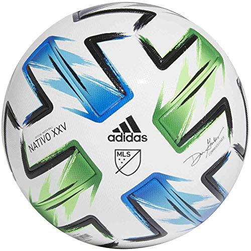 adidas MLS Pro - Balón de fútbol Oficial