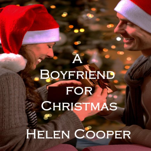 A Boyfriend For Christmas audiobook cover art