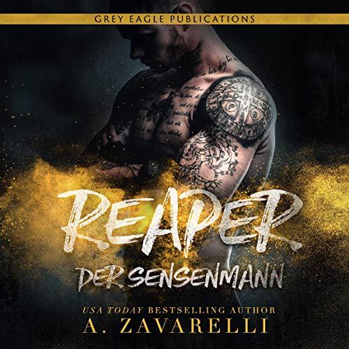 Reaper - Der Sensenmann Titelbild