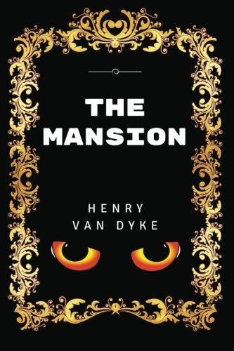 The Mansion: Premium Edition - Illustrated