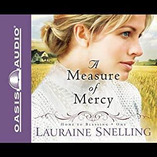 A Measure of Mercy cover art