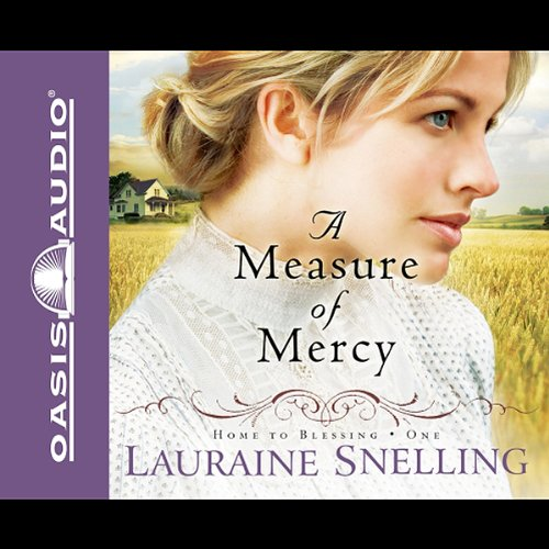 A Measure of Mercy Titelbild
