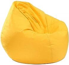Inwinner Waterproof Removable Slip Bean Bag Chair Large Storage Bean Bag Lounger Sack..