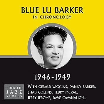 Complete Jazz Series 1946 - 1949
