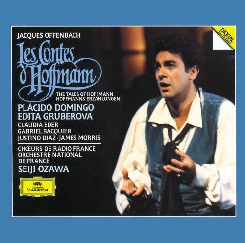Offenbach: Les Contes d'Hoffmann / Act 1 -
