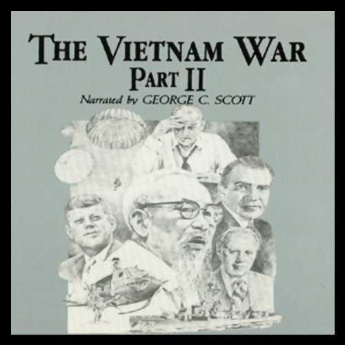 The Vietnam War, Part 2 cover art